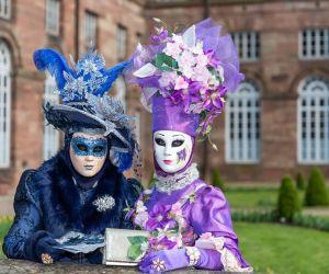 Carnaval vénitien de Saverne 2020 : Féeries Vénitiennes à la cour du Roy