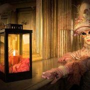 Carnaval vénitien de Saverne 2021 : Féeries Vénitiennes à la cour du Roy