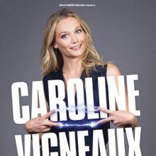Caroline Vigneaux s\'échauffe - COMPLET