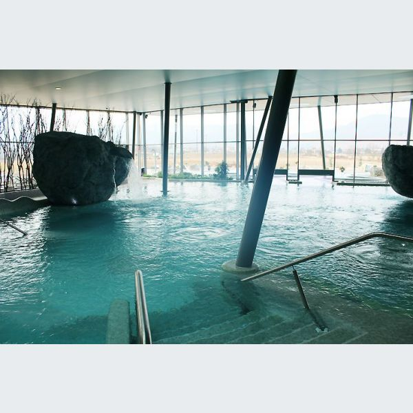 Casino Barriere De Ribeauville Balneo Spa Restaurants Hotel