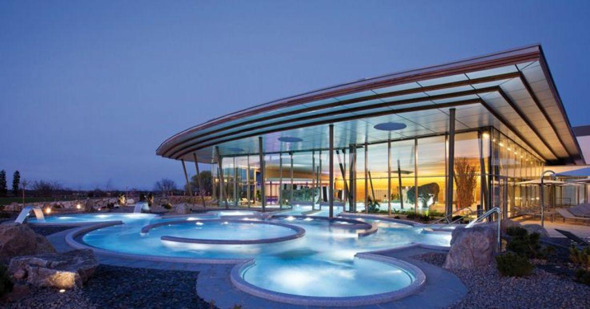 Casino barri re de ribeauvill baln o spa restaurants for Horaire piscine thann