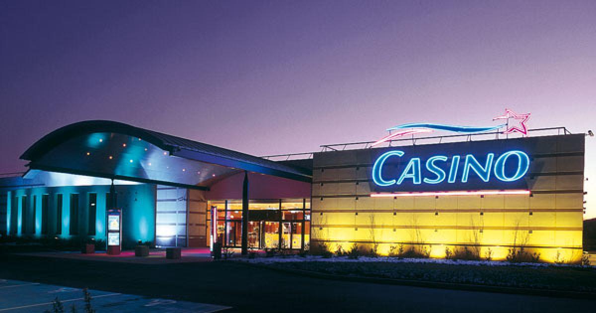 heures de navette casino barriere