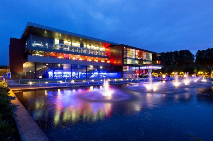 Le Casino Barrière de Toulouse