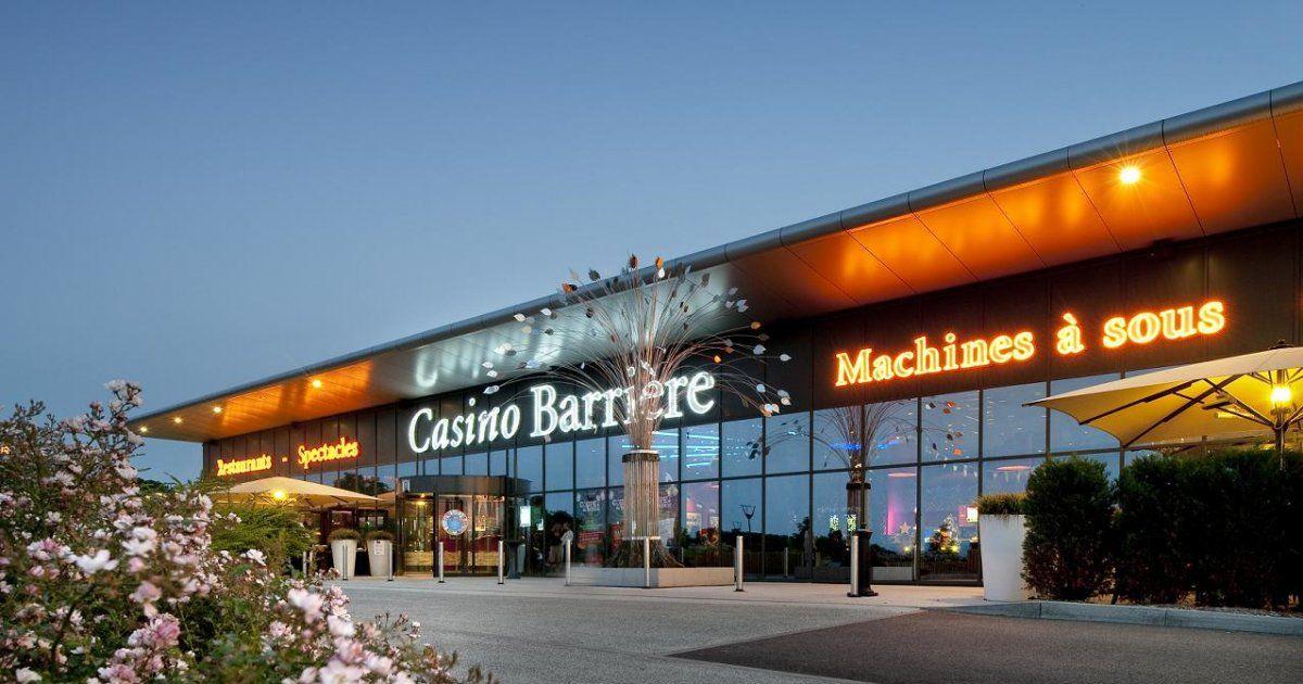 Casino colmar horaire 132 slot car racing