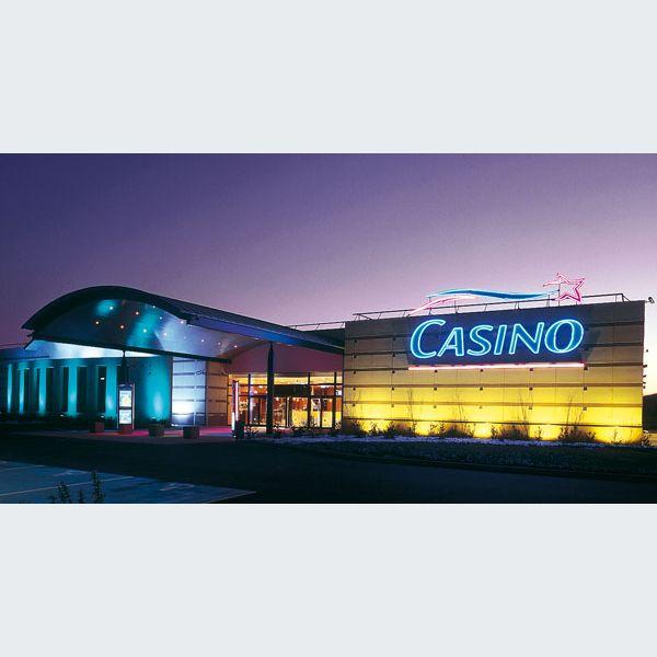 Casino le pharaon mise minimum