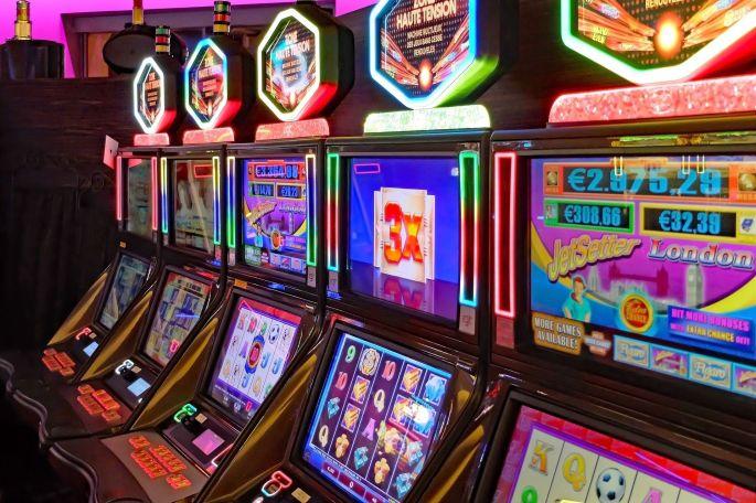 Casino Partouche de Pornic