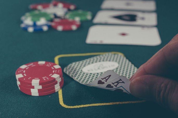 Casino Pasino Partouche La Grande Motte