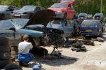 Visiter une casse auto est le meilleur moyen de trouver des pièces à bas prix pour votre voiture.