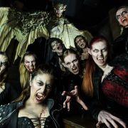 Casting des Horror Nights-Traumatica 2018 à Europa-Park