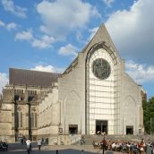 Cathédrale Notre Dame-de-la-Treille Lille