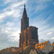 5 trucs insolites sur la Cathédrale de Strasbourg