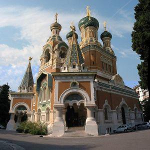 Cathédrale Saint-Nicolas de Nice