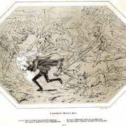 Cauchemars du passé : rituels et imaginaire fantastiques d\'Alsace
