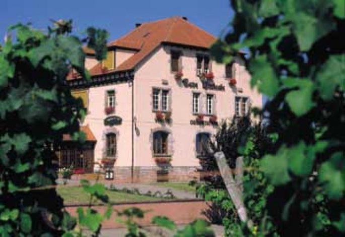Cave vinicole de Dambach-la-Ville