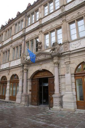 Chambre de commerce et d 39 industrie cci de strasbourg - Chambre des commerces strasbourg ...