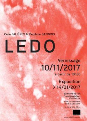 Céline Falière & Delphine Gatinois - Ledo