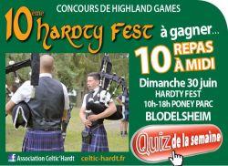 Celtic Hardt / Hardty Fest