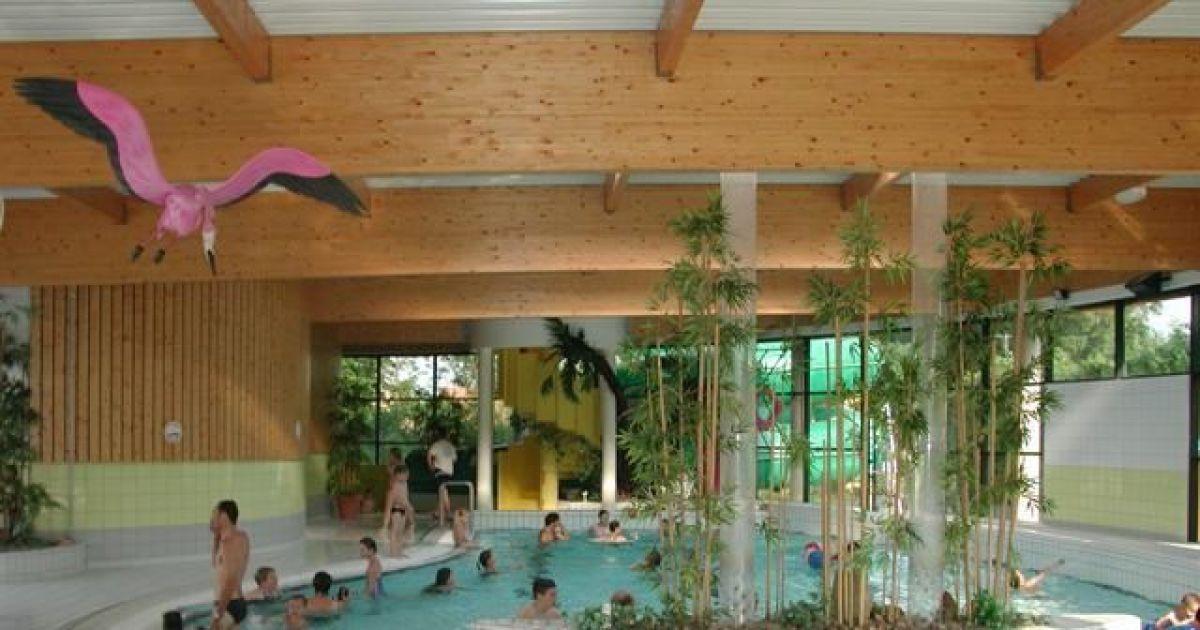Centre aquatique atoo o hochfelden centre nautique for Piscine ungersheim