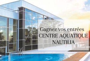 Centre aquatique Nautilia