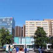 Centre commercial Place des Halles