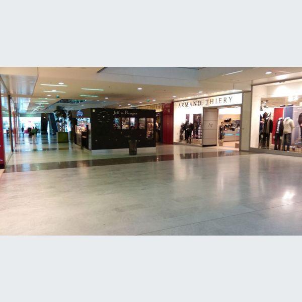 fd78cfd3b33 Centre Commercial Porte Jeune Mulhouse - Galerie et centre commercial