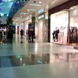 Centre Commercial Porte Jeune