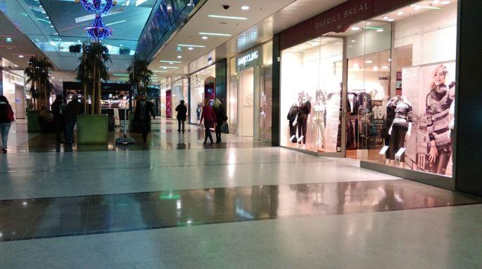 Centre commercial porte jeune mulhouse galerie et centre - Centre commercial les portes de taverny ...