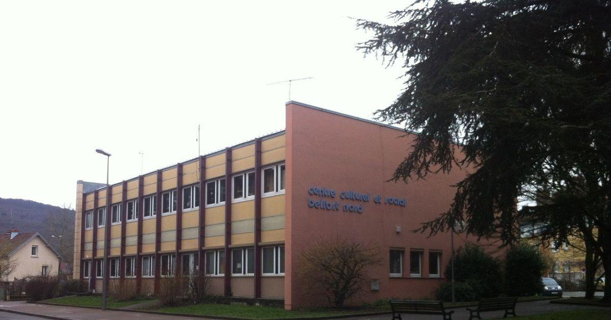 centre culturel belfort nord centre socio culturel