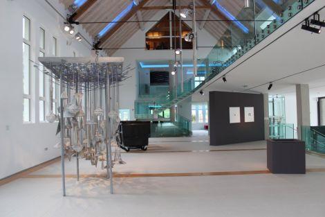 Centre d\'art contemporain François Schneider à Wattwiller