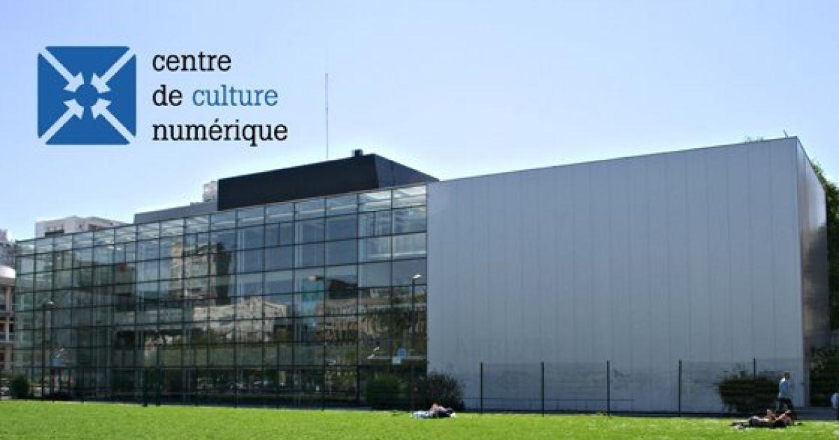 Centre de culture num rique de l 39 universit de strasbourg for Maison de l emploi strasbourg