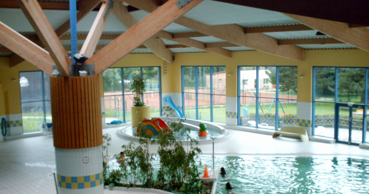 Centre aquatique de wesserling horaires et tarifs jds for Piscine clermont l herault horaires
