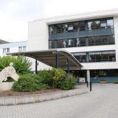 Centre de Réadaptation de Mulhouse