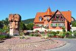 Centre du village de Voegtlinshoffen