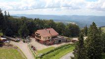 Centre équestre Cheval Alsace