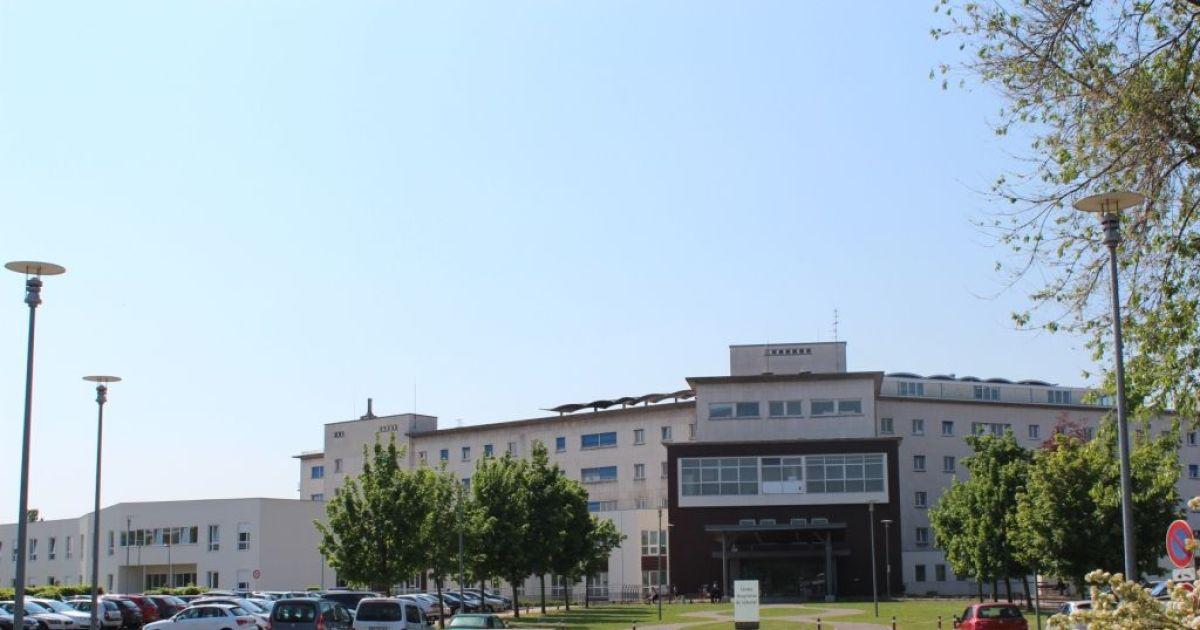 Centre Ville Selestat
