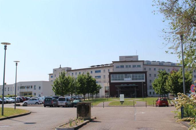 Centre hospitalier de Sélestat