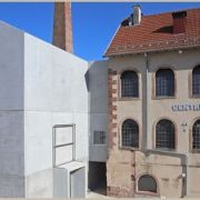 Centre International de l\'Art Verrier (CIAV)