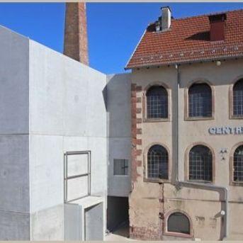 Centre International de l'Art Verrier (CIAV)