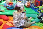 Les centres récréatifs ou aérés permettent aux enfants de se dépenser.