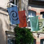 Centre Rhénan d'Art Contemporain (CRAC) Alsace