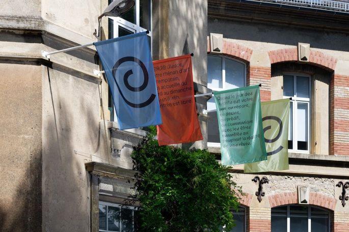 Centre Rhénan d\'Art Contemporain (CRAC) Alsace