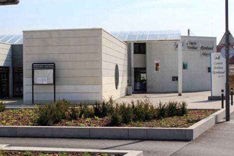 Centre Socio-Culturel Arthur Rimbaud à Obernai