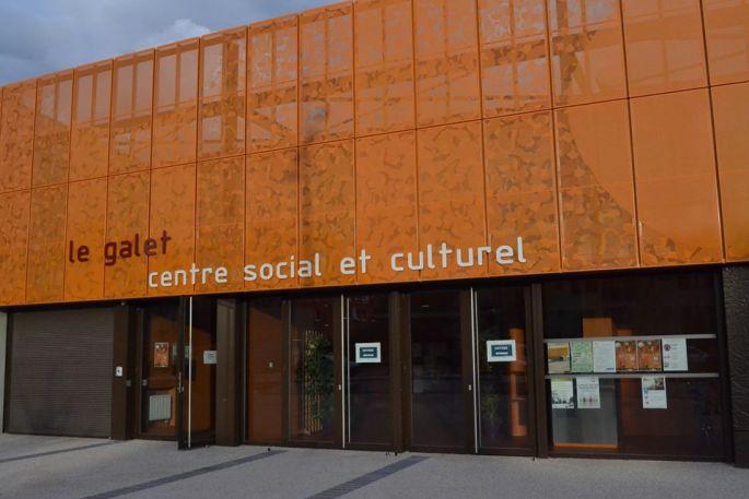 Centre socio culturel Le Galet
