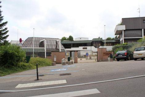 Centre Sportif Régional d\'Alsace - Mulhouse