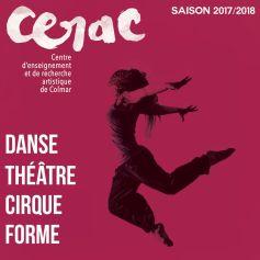 CERAC - Centre d\'Enseignement et de Recherche Artistique de Colmar