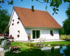 Tendances : les maisons passives dans le Haut Rhin