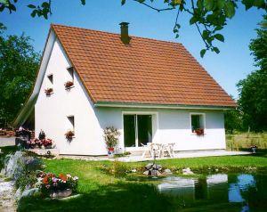 Tendances: les maisons passives dans le Haut Rhin
