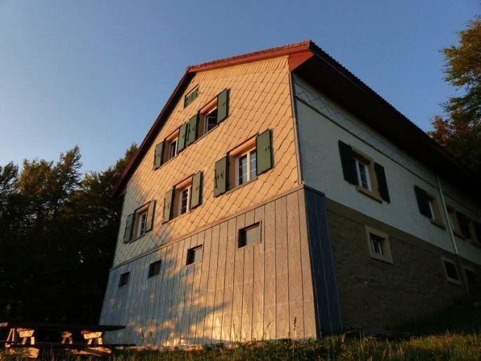 Chalet Hus