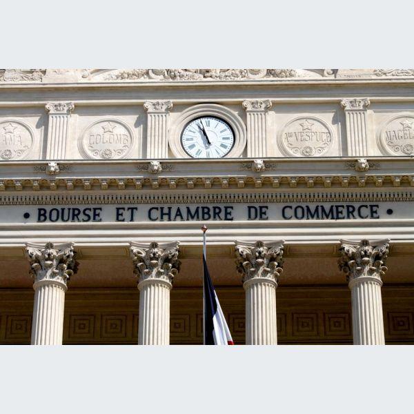 Chambre de commerce et d 39 industrie cci de mulhouse sud - Chambre de commerce et de l industrie de paris ...