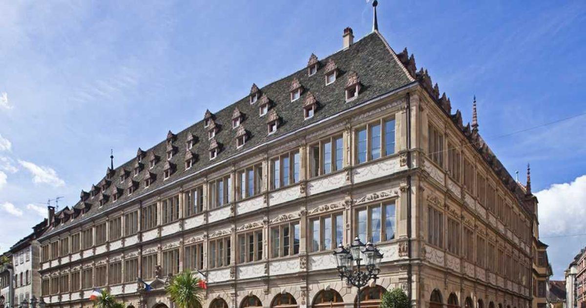 Chambre de commerce et d 39 industrie cci de strasbourg emploi entreprises jds - Chambre des commerces mulhouse ...